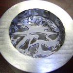 Round Cavity Polished