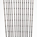 Stainless Steel Rods with Laser Etched Graduations