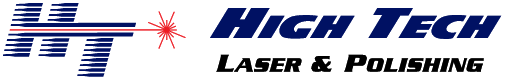 HT Laser Logo